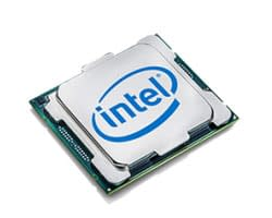 inter based cpu