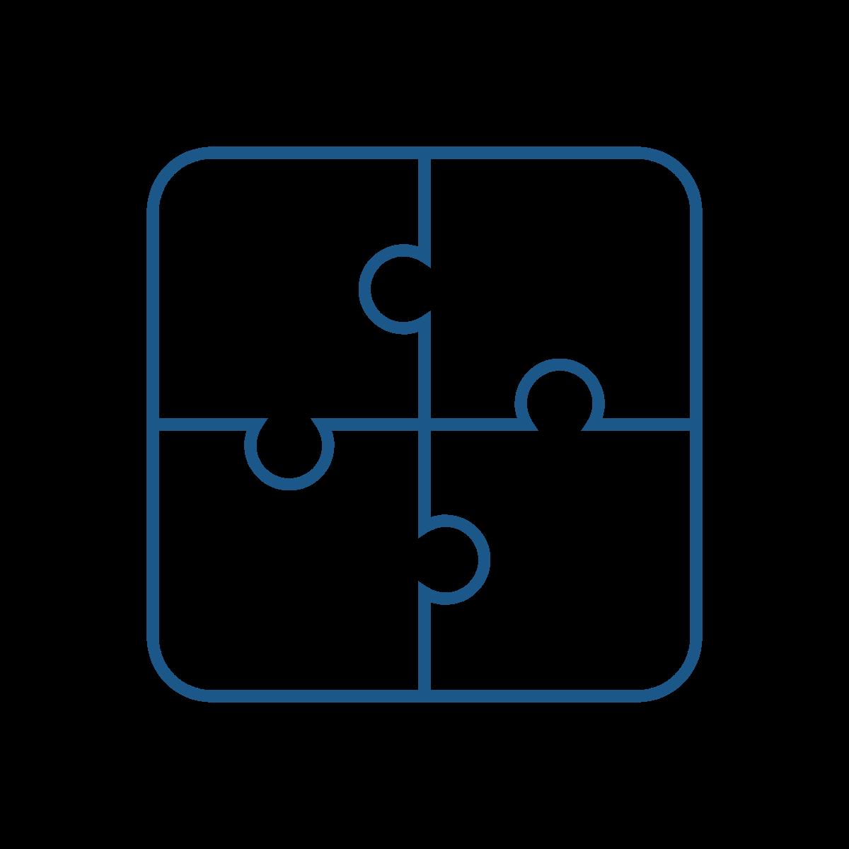 puzzle piece video