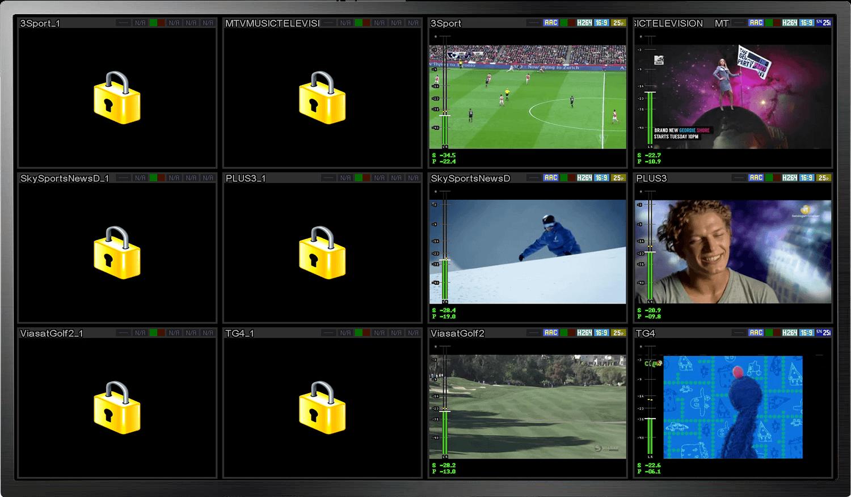 Descriptor ip video