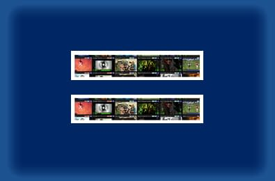 Multiviewer equal