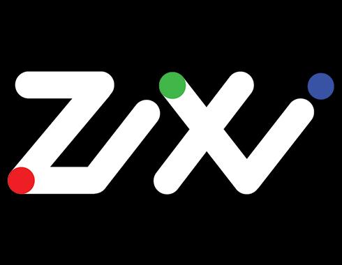 zixi logo
