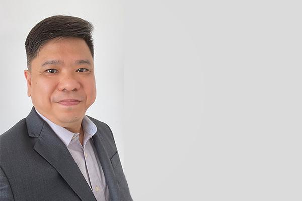 sales director APAC