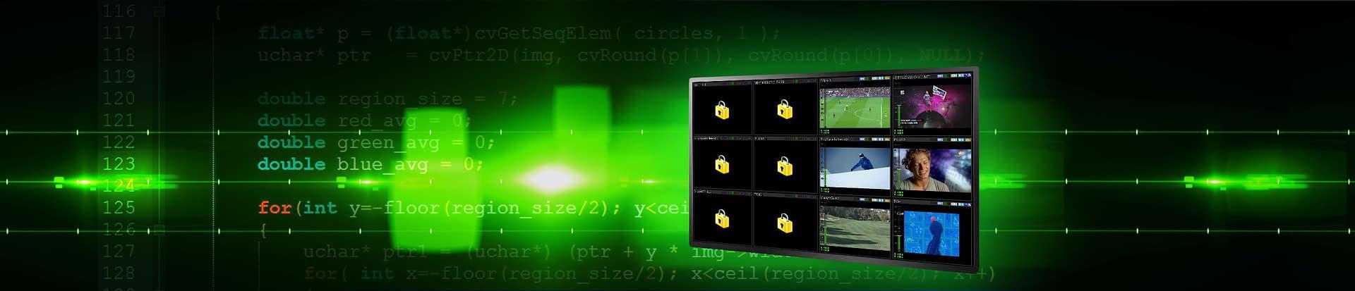 Multiviewer Decryption